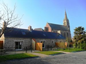 Gites Mont Saint Michel