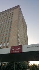 Hotel Mercure Paris Orly Rungis