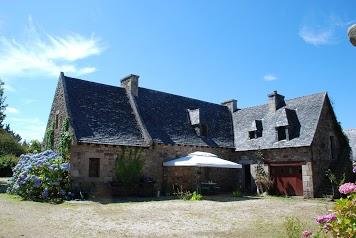 Manoir de Krec'h Goulifern - Chambres d'hôtes