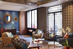 Hôtel Comete Paris