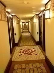 Monterey Lodge