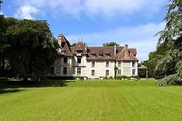 Hôtels de charme en Normandie - Château de Tout-la-Ville