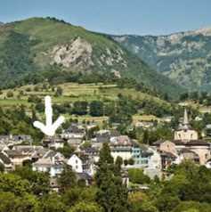 Pyrenees Cycling Lodge