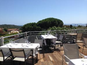Hotel Restaurant La Cigale