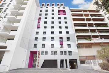 Appart'hôtel Odalys Le Dôme