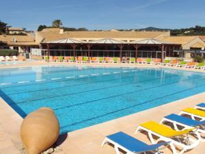 VVF Villages Sainte-Maxime