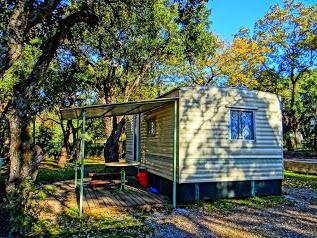 Camping Le Ranch