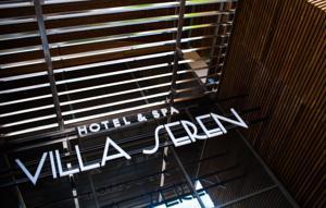 Hotel & Spa Villa Seren