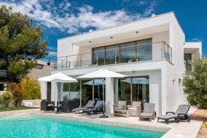 Villa La Pinède Azur