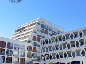 Apartment Les Palais Mayas