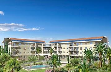 COGEDIM Club - Fleur d'Azur