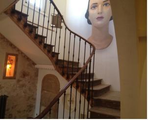 Hotel De La Pinede