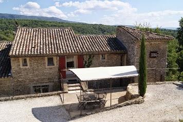La Ribelle en Provence