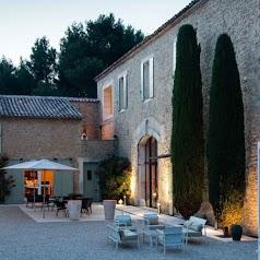 La Cour des Sens - Chambres d'hôtes & Maison de vacances Vaucluse, Parc du Luberon