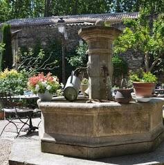 La Figuiere Fontaine de Vaucluse