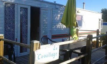 Camping La Ferme de chez Filleux