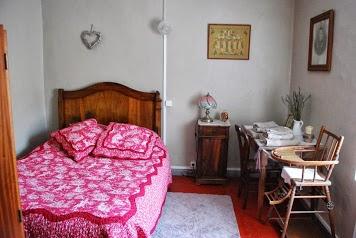 Chambres d'hôtes Les Mamettes
