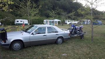 Camping Les Marronniers