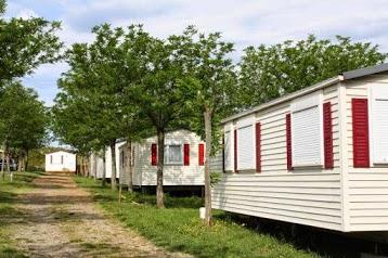 Camping Beaume Giraud