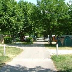Camping de l'Ardèche - Vallon-Pont-d'Arc