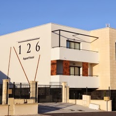 Résidence Le 126 Appart'Hôtel Meublés Bordeaux