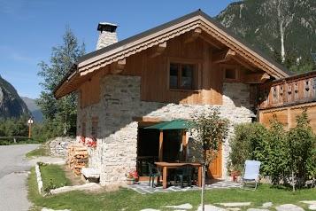 Centrale de réservation - Pralognan la Vanoise -