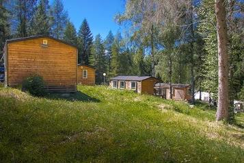 Camping Le Chevelu