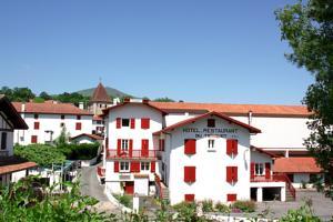 Hôtel Restaurant du Trinquet