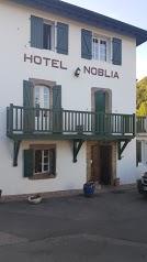 Logis Hôtel Noblia
