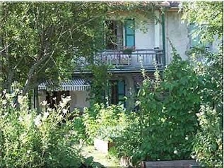Annecy Bed and Breakfast