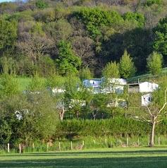 Camping les Terrasses de Xapitalia
