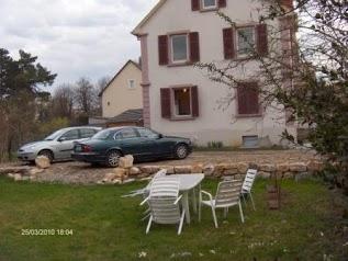 Hotel SCI Allemann