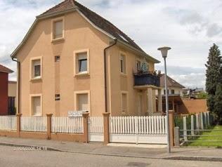 SCI France Alsace
