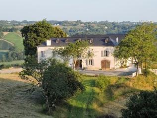 Maison d'hôtes Marimpoey