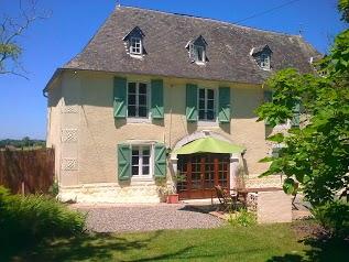 FrenchCountryFarmhouse - Les Vieux Chenes