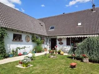 Gites Alsace - Maison de vacances avec jardin