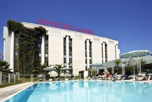 Hotel Mercure Pau Palais des Sports
