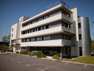 Hôtel Altica Pau