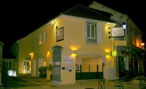 Logis Hôtel le Réverbère