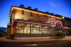 Hôtel Restaurant Le Tivoli