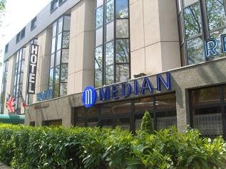 Hotel Median Chatillon