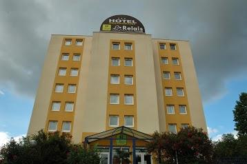 Hôtel*** Restaurant Logis le Relais
