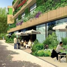 Résidence Services Seniors Les Jardins d'Arcadie de Maisons-Laffitte