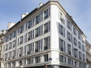Holiday Inn Paris - Elysees