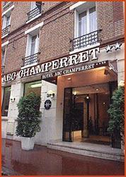 ABC Champerret