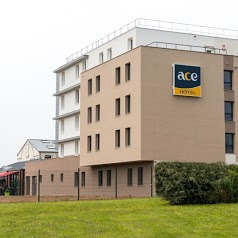 ACE Hôtel Caen Nord Memorial