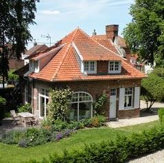 La Verdiere - Gites à proximité de Lille et Villeneuve d'Ascq