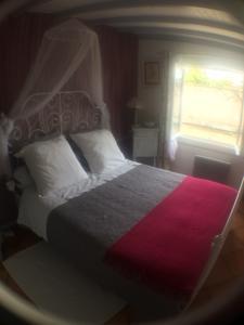 Les chambres de Gina