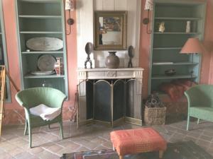 Holiday Home Maison de Charme