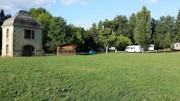 Camping L'Île du Pont